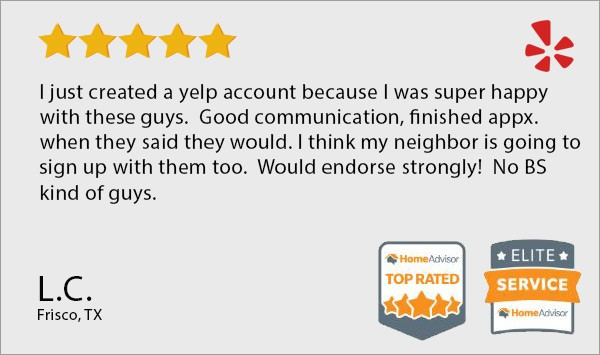 ready roofing reviews