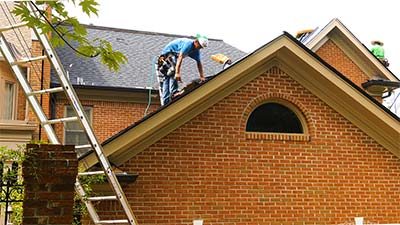 Residential Roofing Contractor Dallas TX