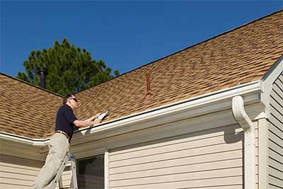 Dallas Roofing Contractor - Free Roof Inspections and estimates by Ready Roofing Dallas, TX