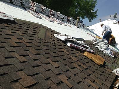 residential roofing contractor dallas frisco mckinney