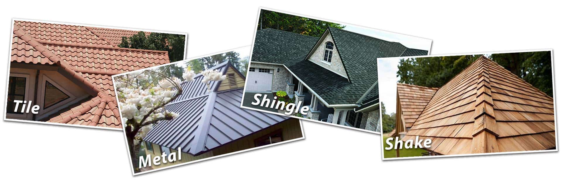 roofing dallas tx - types of roofing - by Ready Roofing & Rennovation