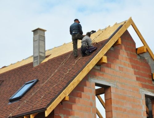 Advantages of Choosing Professional Roof Replacement Services