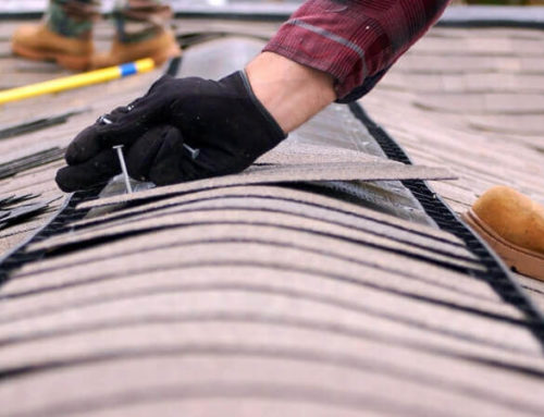 Why Roof Repairs Should Be On Your Top Priority List?