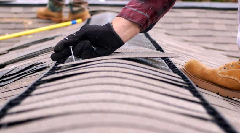 roof repair dallas
