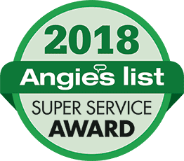 Ready Roofing Dallas, TX | Angies List Super Service Award Winner