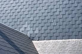 Slate Roofing Dallas